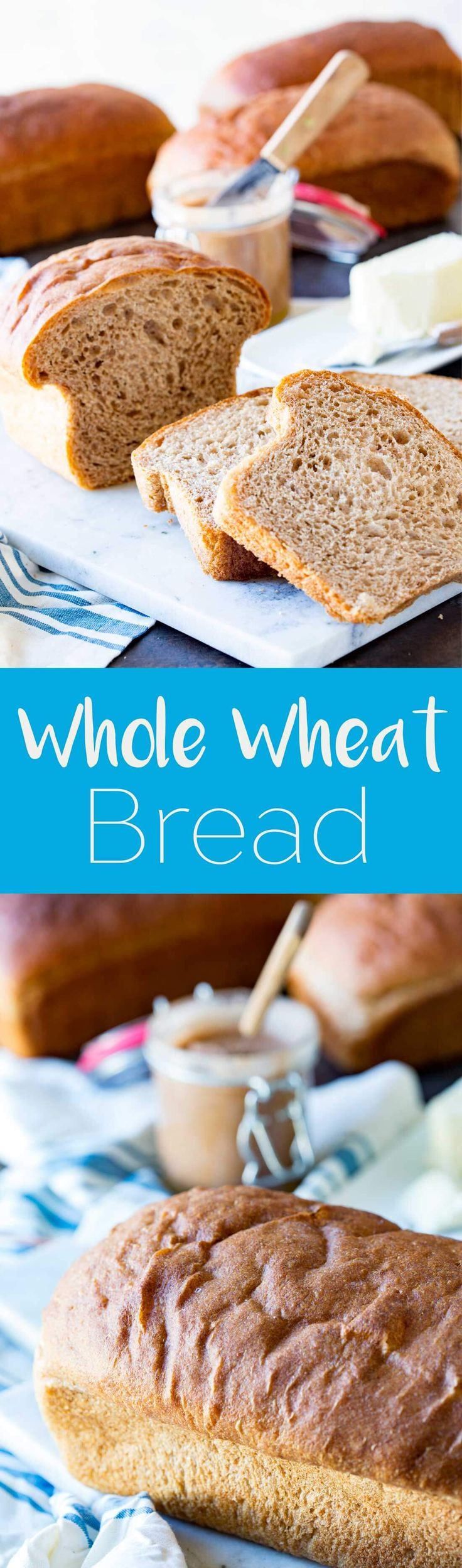 143 best {Recipes} Bread images on Pinterest | Petit fours, Bread ...