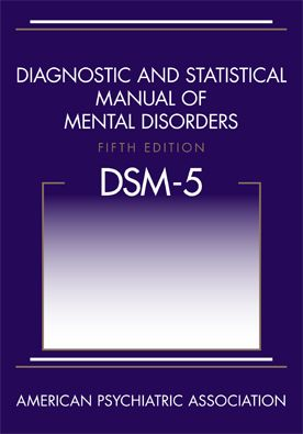 Logopedia en especial: DSM-V en español para descargar