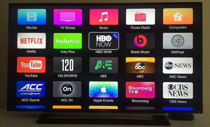 Apple podría comprar Time Warner para su servicio de TV en streaming # La televisión en streaming es uno de los objetivos que Apple tiene desde hace varios años, pero cada vez que se sienta a negociar con alguna productora, siempre chocan con la misma piedra y no …