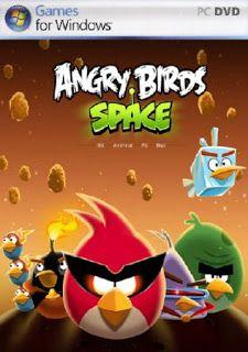 Download Angry Bird Space 1.4.1 Full Version Terbaru 2013