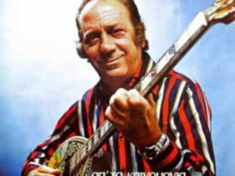 ΓΙΩΡΓΟΣ ΖΑΜΠΕΤΑΣ ΑΠ ΤΑ ΚΑΙΝΟΥΡΓΙΑ ΣΤΑ ΠΑΛΙΑ 1977 FIIL ALMPUM - YouTube