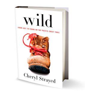 Book list....Wild by Cheryl Strayed