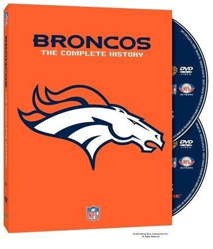 John Elway & Mike Shanahan - Denver Broncos: The Complete History