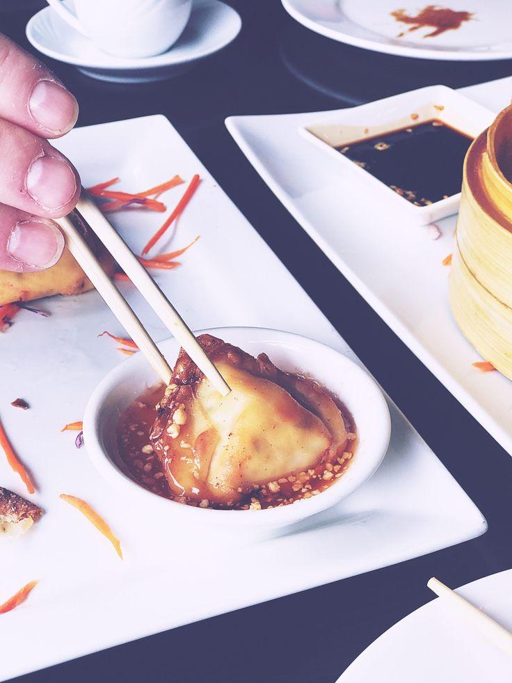 Thai Food Indianapolis: Bangkok Restaurant