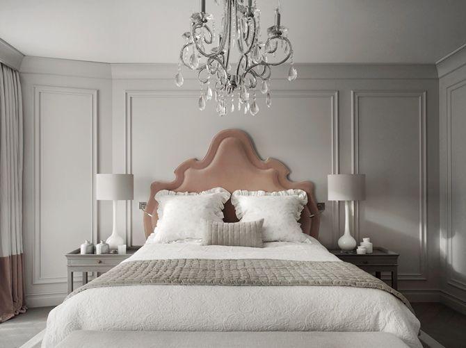 Kelly Hoppen assina Chal na Sua. Wainscoting BedroomBedroom ...