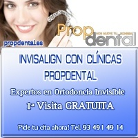 Precio invisalign Barcelona | Ortodoncia invisible sin brackets