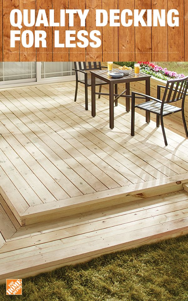 352 best outdoor living images on pinterest for Compare composite decking brands