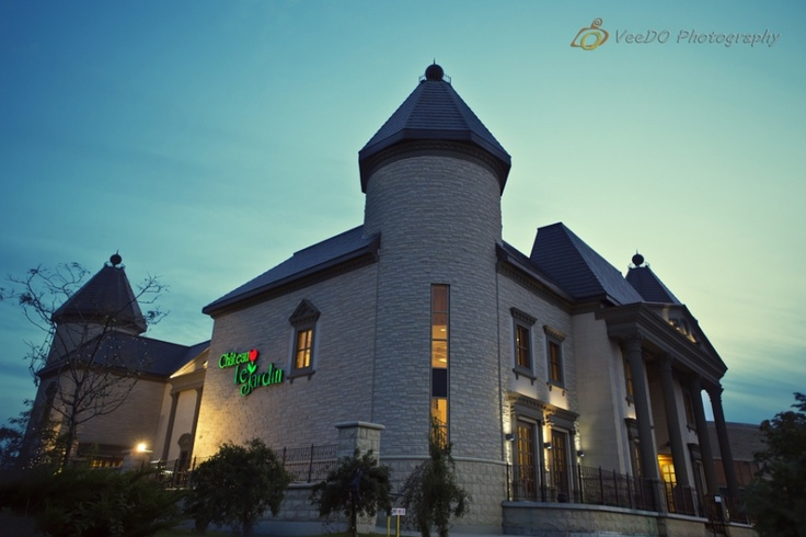 Chateau Le Jardin #365project #wedding http://www.veedophotography.com/067-project-365/
