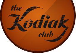 Kodiak Club, Bar & American cuisine