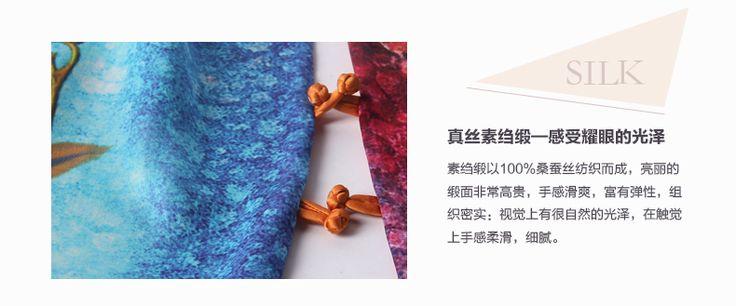 Moda 100% de seda pura cachecol de ar condicionado capa dupla camada de alta qualidade mulheres pushmina EMS DHL em Cachecóis de Roupas e Acessórios no AliExpress.com | Alibaba Group