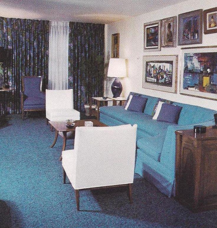 1960 Decor 110 best 60's/70's homes & interior decor images on pinterest