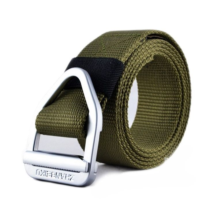 Wear your pants without having to adjust with every move you make! This tactical belt is the best friend a pair of pants could ever have. Easily adjust to your most comfortable fit by just an easy lif