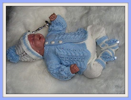 Free Knitting Patterns Baby | Knitting