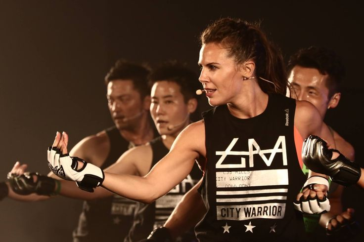 Learn The Moves - Les Mills