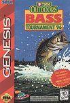 TNN Outdoor Bass Tournament '96