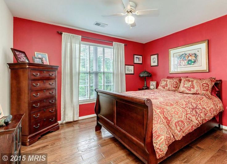 Choosing paint shades for your bedroom is an extremely important task. Not only does color contribute the overall design of the room, it also affects your mood and emotions. Ensure your bedroom is a space of rest and relaxation by steering clear of these seven paint colors – all of which may prevent you from catching some much-needed shut-eye.