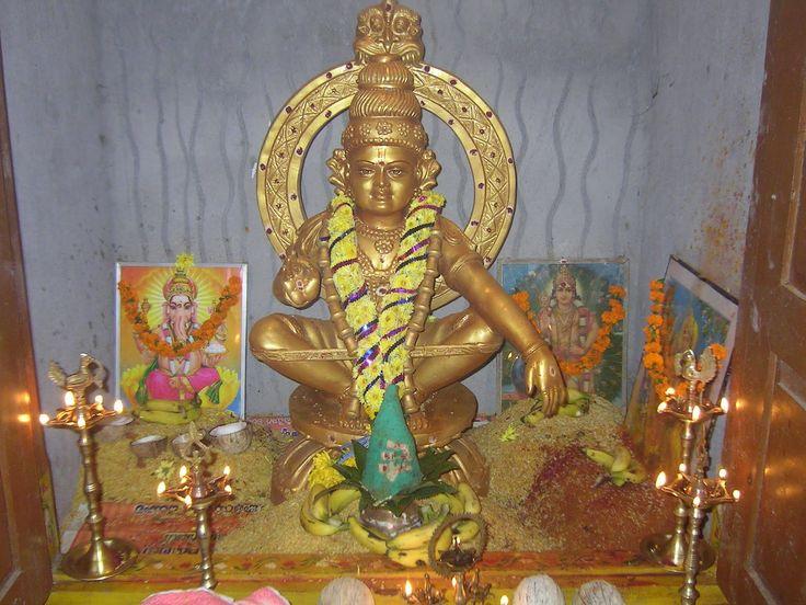 Ayappa pic