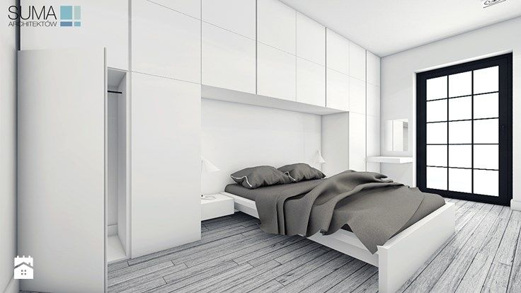 Unique Colors for Master Bedroom and Bathroom