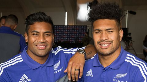 Chris Rattue: Time to get excited about the NZ rugby talent factory