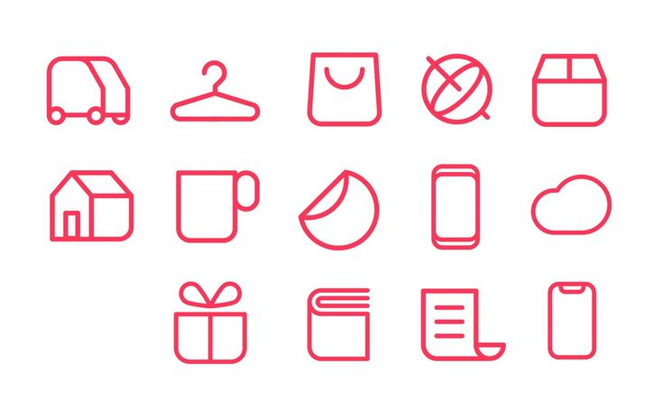 Work in progress by iconwerk — #icon #icons #icondesign #iconset #iconography #iconic #picto #pictogram #pictograms #symbol #sign #zeichensystem #piktogramm #geometric #minimal #graphicdesign #mark #enblem #line