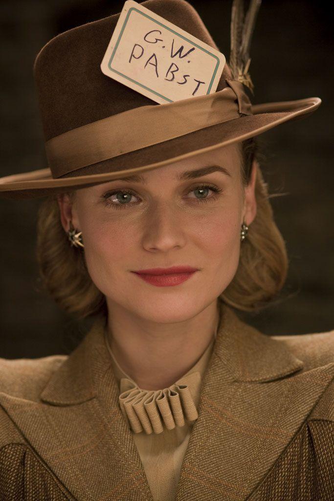 Diane Kruger                               în                   Inglourious Basterds (2009)