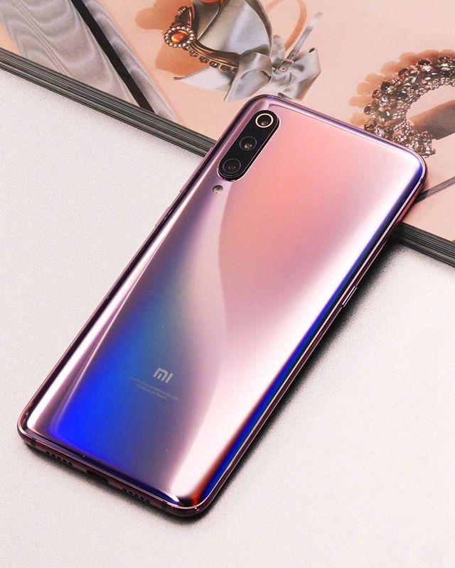 Xiaomi Mi 9 6 39 Inch 4g Lte Smartphone Snapdragon 855 6gb 128gb 48 0mp 12 0mp 16 0mp Triple Rear Cameras Miui 10 In Display Fingerprint Nfc Fast Charge Gray Em 2020 Capas Para Telefone Celulares Iphone Gratis