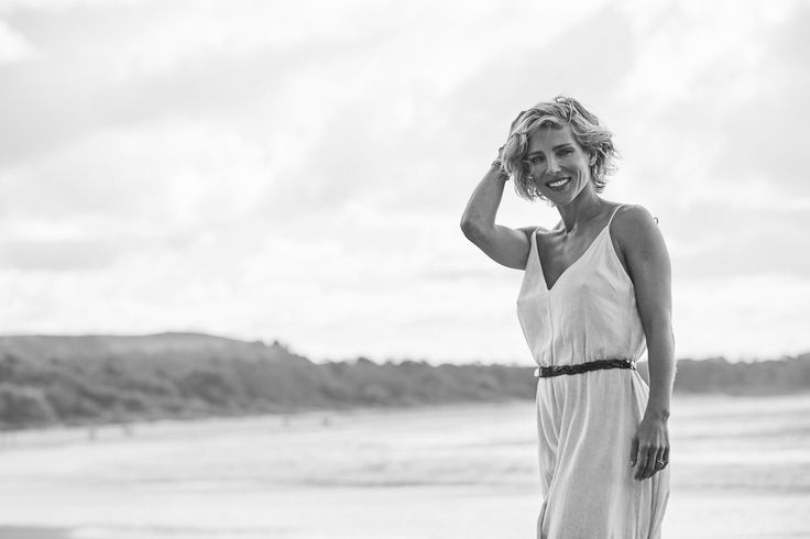 Elsa Pataky - in Byron Bay