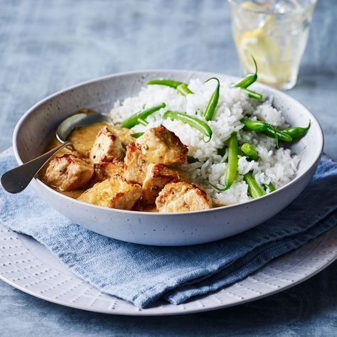 A quick and easy Indonesian Chicken Rendang recipe, from our authentic Indonesian cuisine collection. Find brilliant recipe ideas and cooking tips at Gousto