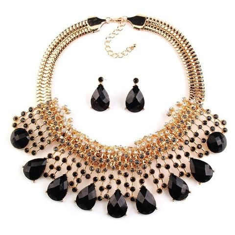 41 best FASHION JEWELRY SETS images on Pinterest Jewelry sets