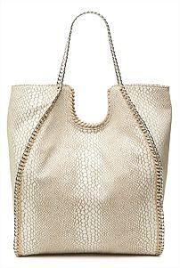 Paige Exotic Bag