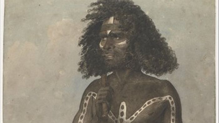 The second-in-charge of the colony of Newcastle in 1827 was just 22 years old. Lieutenant William Sacheverell Coke is another of those early European inhabitants who kept a record of his relationships with the local Aboriginal people, including his 'companion' - Desmond.