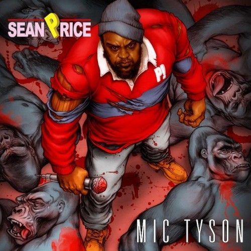 In Stock: Sean Price - Mic Tyson 2012 CD // Dope underground hip-hop with guest artists: Ill Bill, Ruste Juxx, Torae, Pharoahe Monch​, and Buckshot​ (of Black Moon) // $16.99 Brand New @ http://www.discogs.com/sell/item/209516068