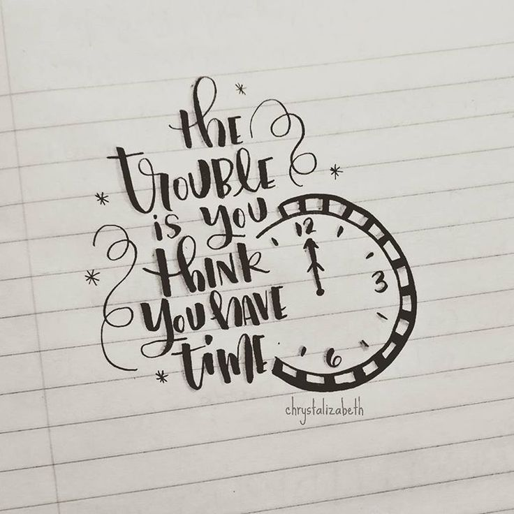 225 best hand lettering images on Pinterest | Handwriting ...