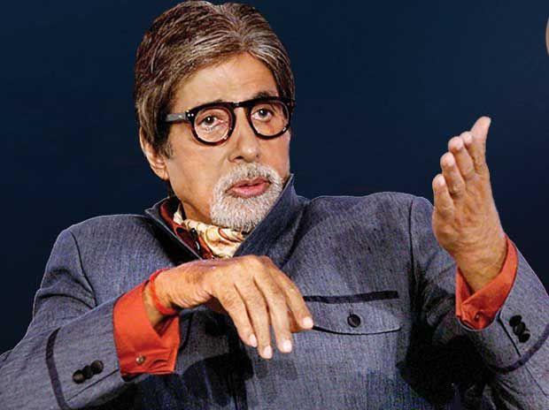 Amitabh Bachchan still the most-wanted endorser in Bollywood https://goo.gl/Euj8ZC