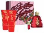 Christian Audigier - For Women Spring Gift Set (EDP BL EDP Mini SG) - 79.00