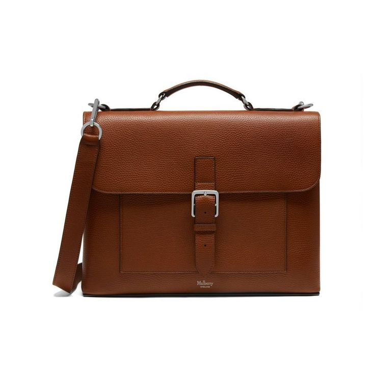 Mulberry Chiltern Small Oak (www.mulberry.com)
