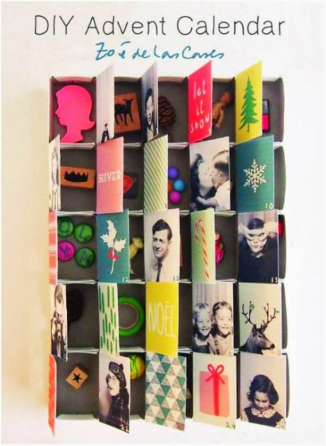 Calendar Advent Diy : Best images about matchbox on pinterest accordion