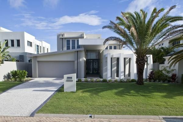 Huntington Luxury Home with architecture design for luxury home living. #design #architecture #luxuryhome