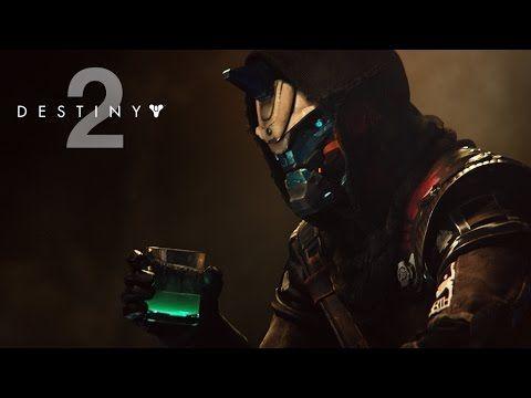 Дебютный трейлер, тизер и первые подробности кооперативного шутера Destiny 2 | FatCatSlim | Гики пишут для гиков
