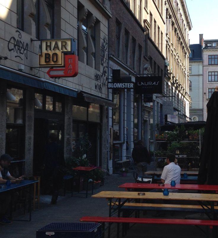 Habo Bar, Nørrebro
