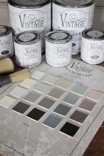 Farbkarte+Vintage+Kreidefarbe+Jeanne+d`arc+living+von+Shabbytante+auf+DaWanda.com