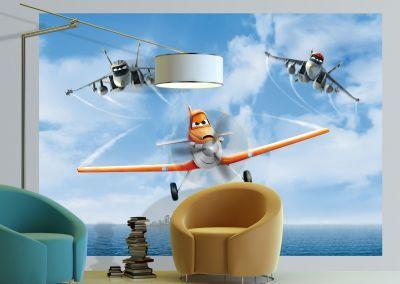 Avioanele te asteapta acasa...