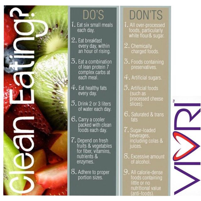 Clean Eating Tips. Use them ;)
