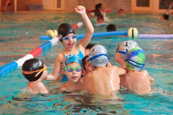Bazine de înot în Chişinău