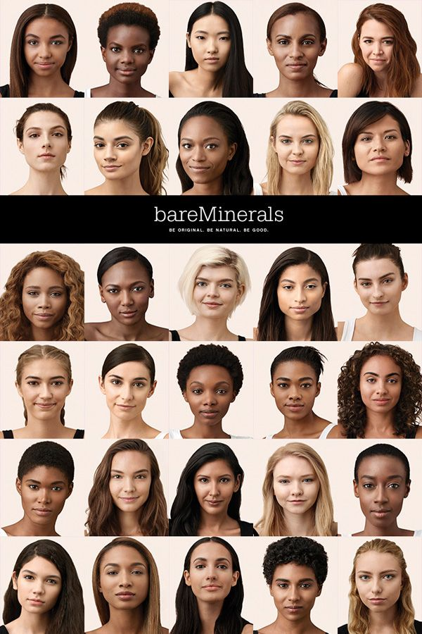 We always got you and your foundation covered. That's why we expanded our award-winning Original Foundation SPF 15,now available in 30 true-to-you shades that blend seamlessly with every unique skin tone and texture. A skin-loving formula made with mineral ingredients to diminish the appearance of imperfections without ever feeling cakey. Get shade-matched today to receive your sample.#sleepinthebare