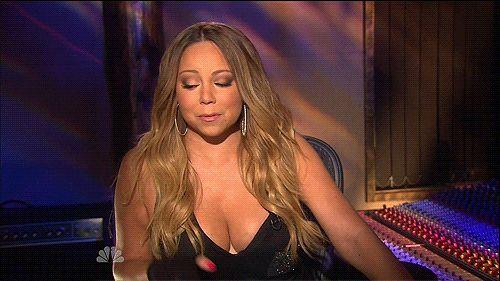 "9 Times Mariah Carey Slayed Lyrically Before ""Infinity"""