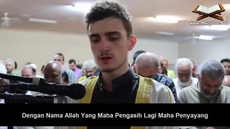Fatih Seferagic - Surah Abasa Dengan Terjemahan Bahasa Indonesia Lihat Video Lainnya www.murottal.net download mp3 murottal, mp3 murottal, murotal, murottal ...