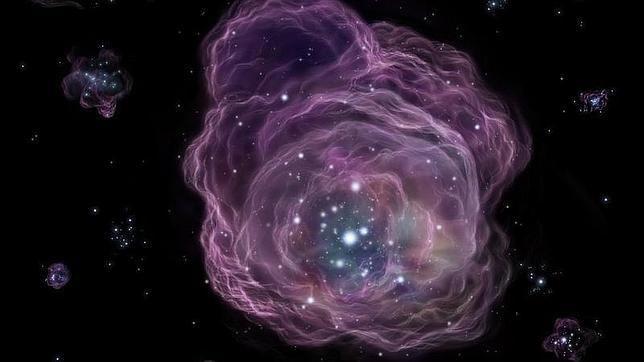¿La huella de las primeras estrellas del Universo?