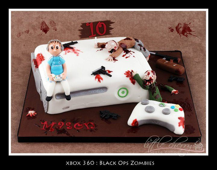 125 best Video Game Cakes images on Pinterest Video game cakes