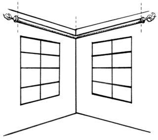 Corner Hardware For Windows